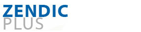 Zendic Plus Logo