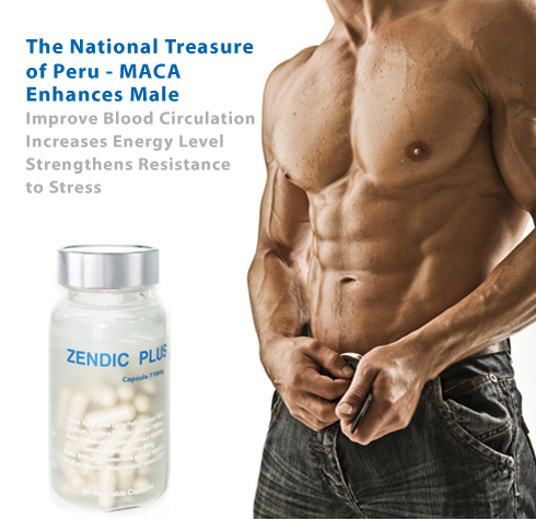men's sexual health products
